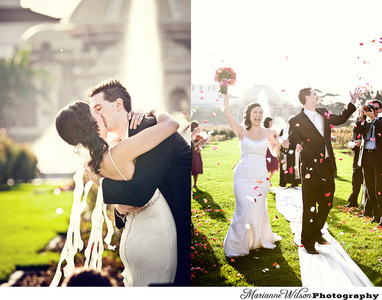 Jen ryan los angeles natural history museum wedding marianne a junglespirit Image collections