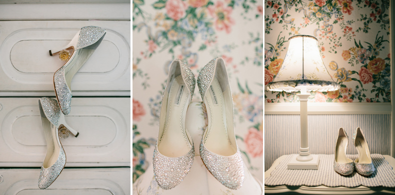 Jonna Walsh Wedding Shoes