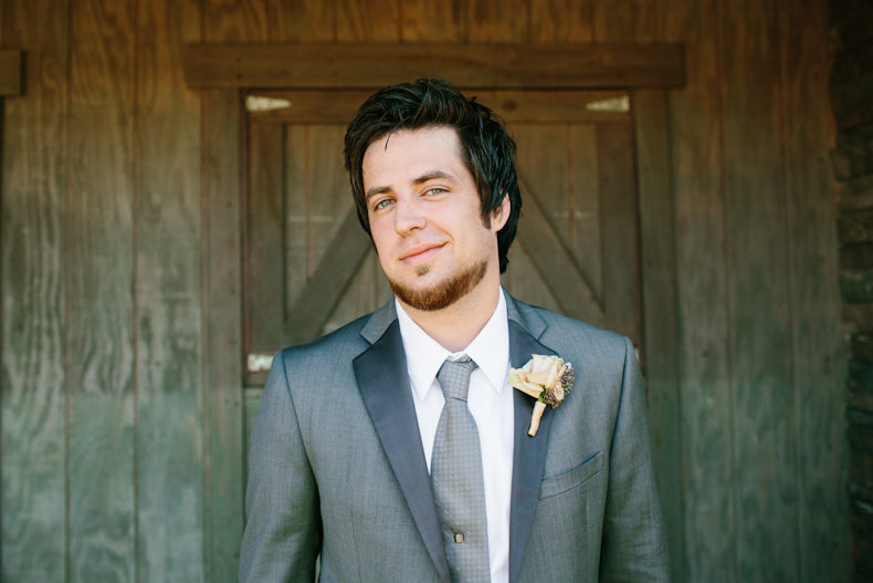 Lee DeWyze at Maravilla Gardens