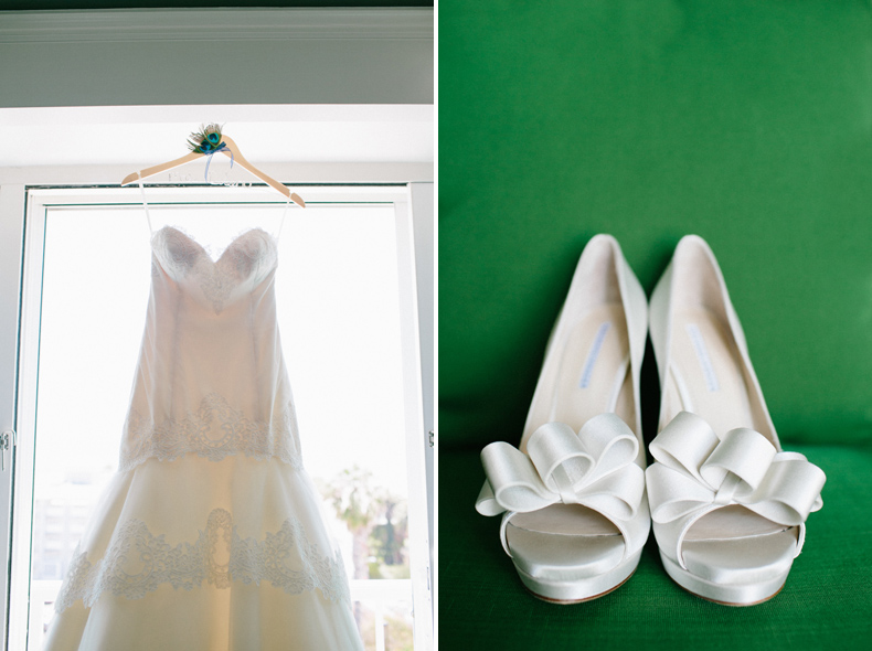Adamson House Wedding, Malibu CA   Tiffany + Bryan