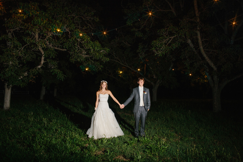 Marie + Nick: Marianne Wilson Photography