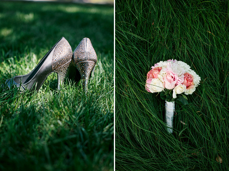 Camarillo Wedding Maravilla Gardens: Whitney + Todd