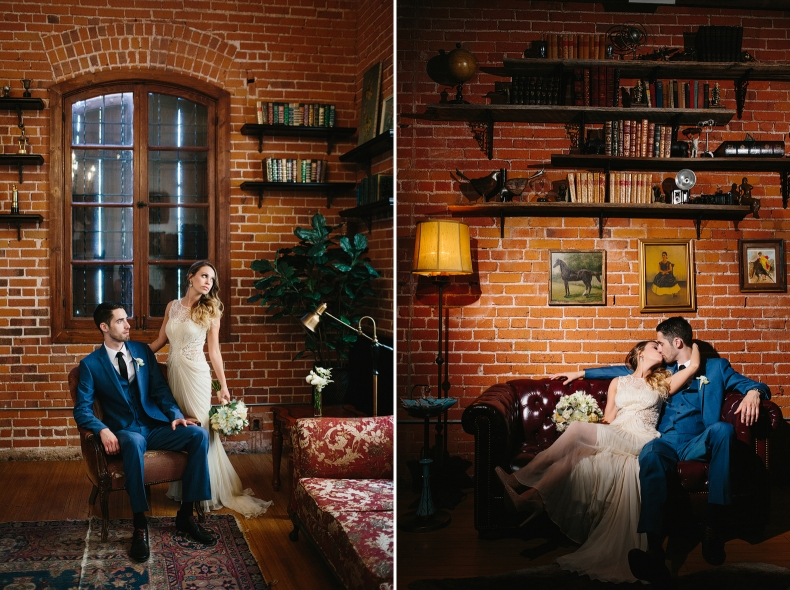 These are more photos of Alannah and Evan.