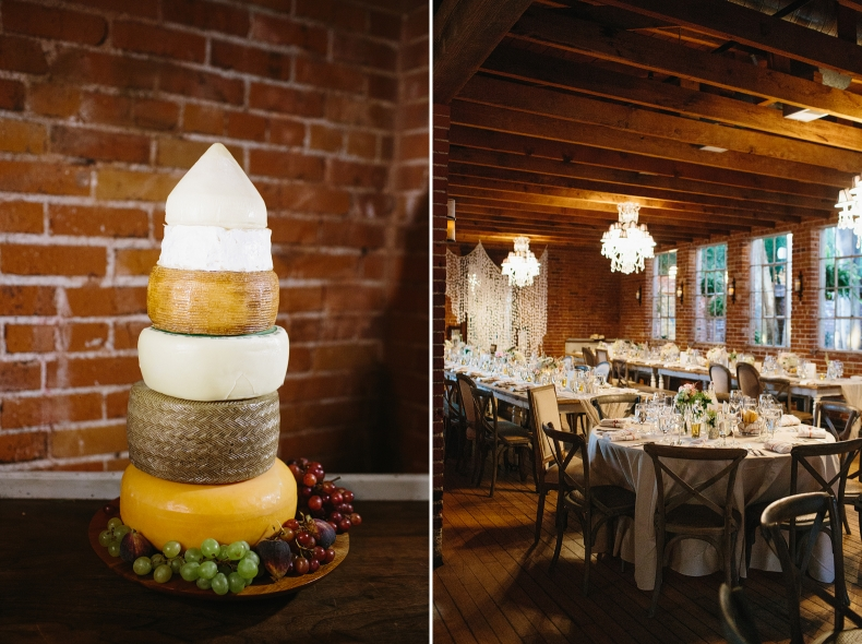 These are more detail photos from Alannah and Evan