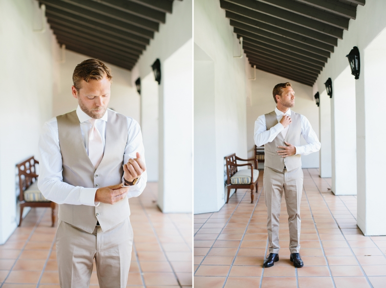 Ojai Valley Inn Wedding Photography: Jess + Drew