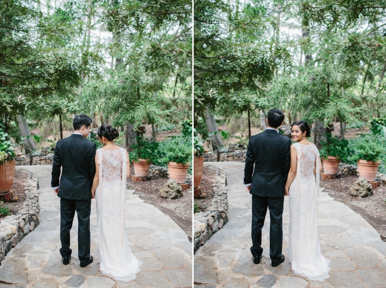 Calamigos Ranch Wedding: Janice + James