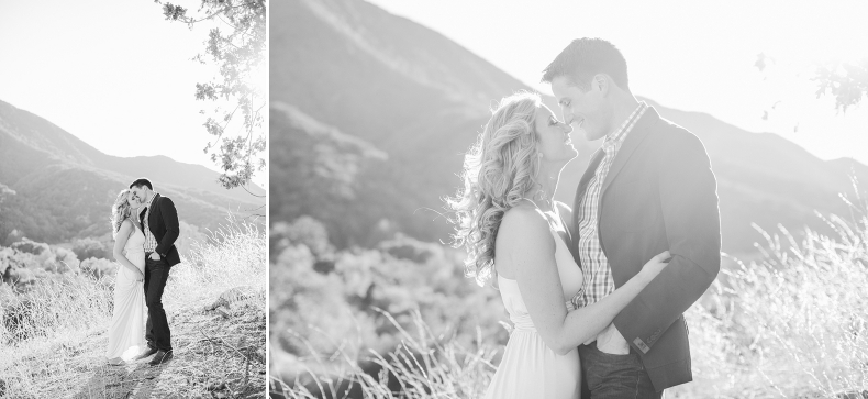 Malibu California Photography: Jaclyn + Nick