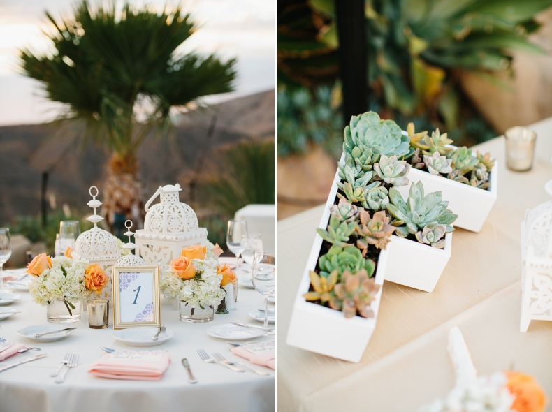 Hummingbird Nest Ranch: Christine + Jonathan