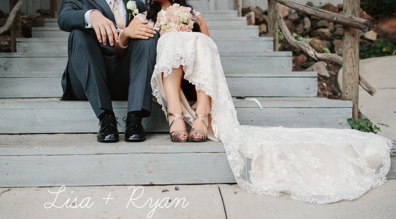 Calamigos Ranch Wedding: Lisa + Ryan