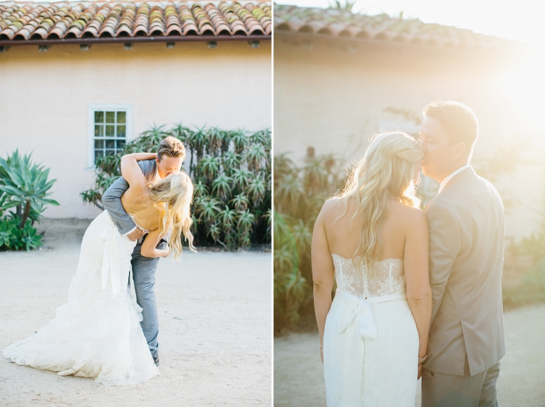 Beautiful photos of the bride and groom.