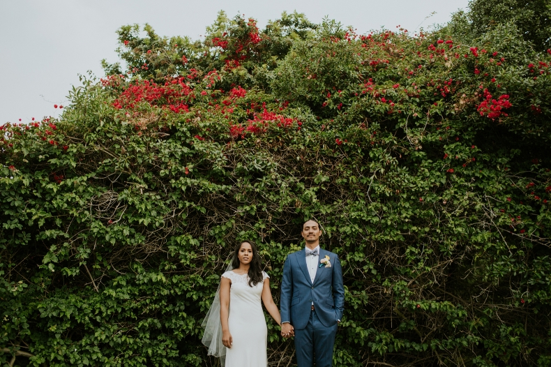 Palos Verdes Photographer: Alanna + David