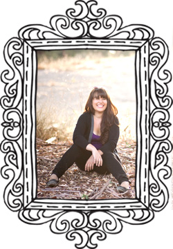 Marianne Wilson Photography Blog bio picture
